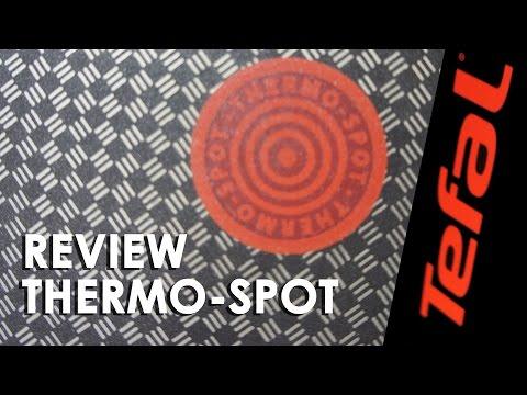 Tefal Thermo Spot Demo (Deutsch)
