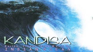 Gambar cover Indian Ocean Jukebox - Kandisa
