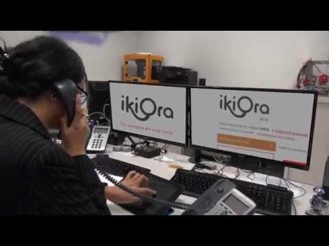 Videos from ikiOra.es