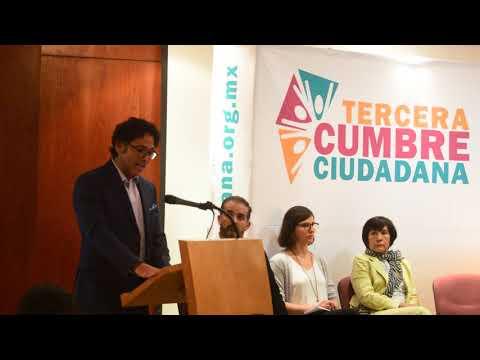 Juan Alfonso Mejia dijo que las organizaciones civiles son actores