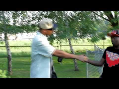 """Queen City Kingz (Jwon & J.V.) """"We here"""" Official Video"""