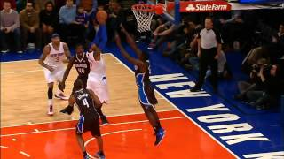 NBA Top 10 Blocks of the week