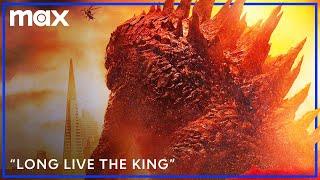 Godzilla (2014) Video