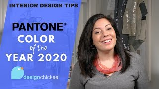 Interior Design Tips: Pantones Color Of The Year 2020 - Classic Blue