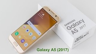 Samsung Galaxy A5 2017: Upcoming Mobile Specifications, Features and Best Price in Dubai, UAE