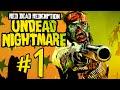 Red Dead Redemption : Undead Nightmare Parte 1: Apocali