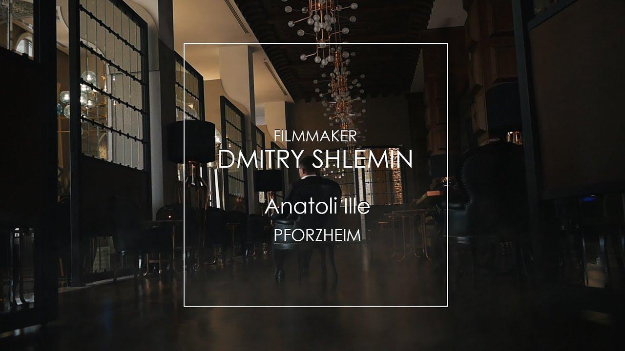Anatoli Ille Dmitry Shlemin Filmmaker Дмитрий Шлемин +79261271277
