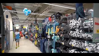 Decathlon - Wassersport