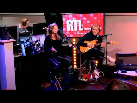 Le live de Julie (RTL - 03/12/2019)