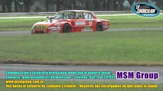 preview picture of video 'TC4000 Santafesino Fecha 1 2015 San Jorge'