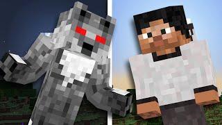 ПРЕВРАЩЕНИЕ В ОБОРОТНЯ - Minecraft (Обзор Мода)