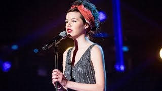 Sophie May Williams performs 'Time After Time' | The Voice UK - BBC