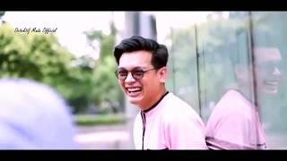 Natta Reza Kekasih Impian   Cuplikan Vidio Baper Natta Reza & Wardah Maulina