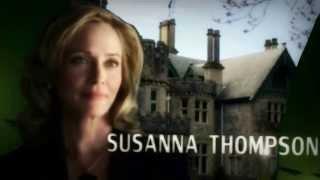 Arrow - Smallville Theme Song