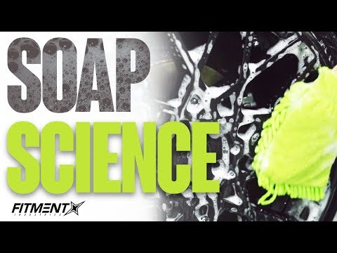 Soap Science