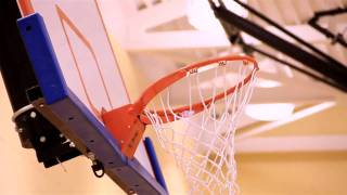 Aalco Athletics K-500 Manual Basketball Winch