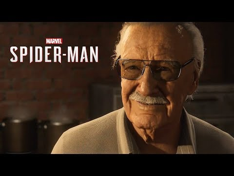 Stan Lee has sadly passed away. This was his last Marvel cameo