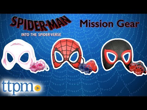 Spider Man Into The Spider Verse Spider Man Miles Morales And