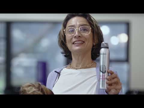 Hot Shot Hair Shine Spray & Hold Spray for Radiant Shine & Firm Hold