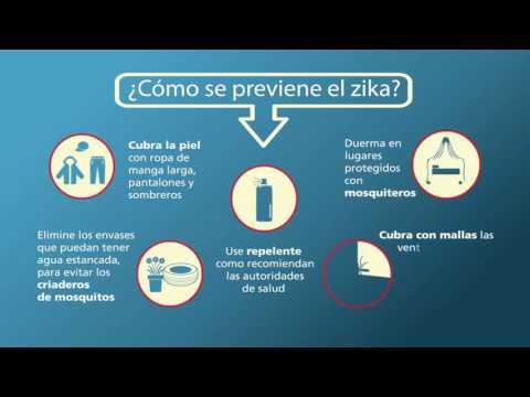 Virus Zika UNFPA
