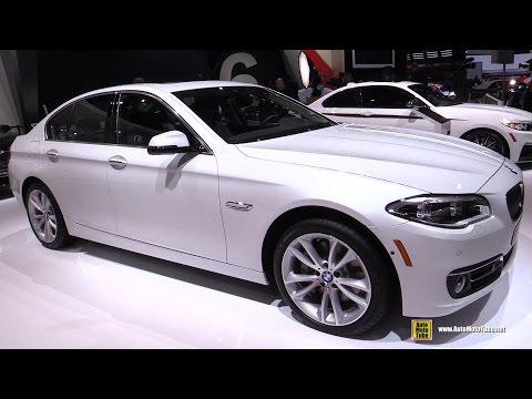 Bmw 5 Series F10 Седан класса E - рекламное видео 3