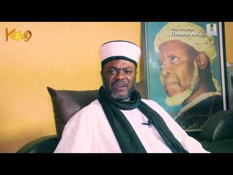 The Importance of Al-Itikaf - Fadeelat Sheik Musa Toyeeb Al-Wajud {Sheikhanny}