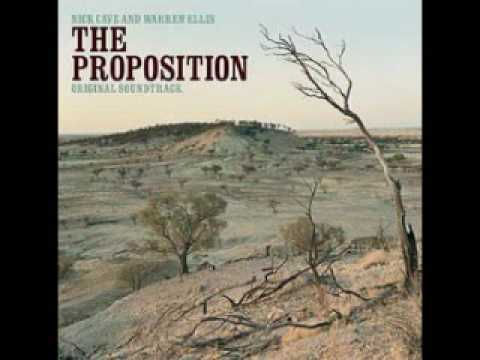 The Proposition #1 (2005) (Song) by Nick Cave and Warren Ellis
