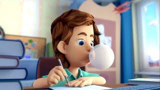 Dibujos animados para niños - Los Fixis - Todos los capítulos - Colección - En la cocina