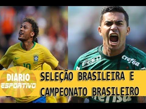 Brasil vence Croácia no penúltimo teste antes da Copa do Mundo