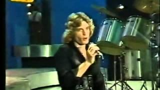 REX SMITH - YOU TAKE MY BREATH AWAY - CASABLANCA VIDEO Y MUSICA - EDIT