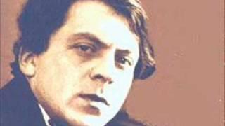 L van Beethoven-Sonate no 10 en sol majeur opus 14 no 2 - Yves Nat