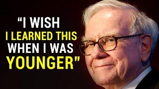 Video Warren Buffet's Life Advice Will Change Your Future (MUST WATCH) MP3, 3GP, MP4, WEBM, AVI, FLV Agustus 2019