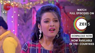 Hridoyharan Ba Pass - হৃদয়হরণ BA পাশ | Bangla Serial | Episode - 138| Best scene | Zee Bangla