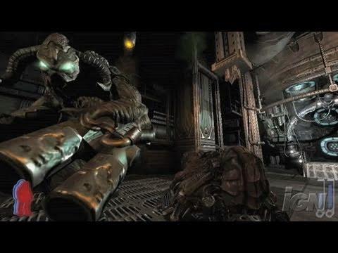 Видео № 0 из игры Prey [X360]