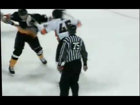 Colt King vs. Tysen Dowzak