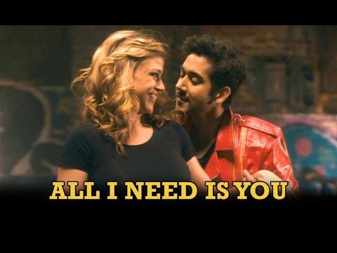 All I Need Is You OST by Raghav, Selena Dhillon