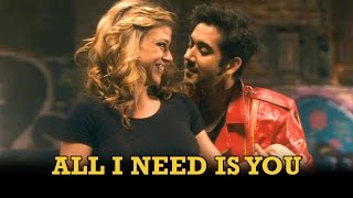 All I Need Is You - Song Video - Dr.Cabbie