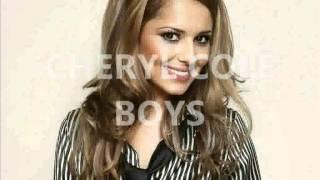 Cheryl Cole - Boys (with lyrics)