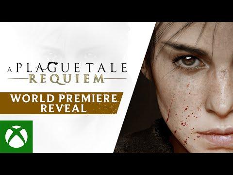 [E3 2021] A Plague Tale: Requiem - World Premiere Reveal Trailer de A Plague Tale: Requiem