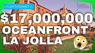 $17,000,000 Deals Of The Week. - Justin Brennan La Jolla