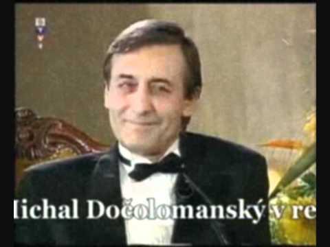 Michal Dočolomanský - Ak (Rudyard Kipling)