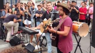 Hear Me Now - Alok & Bruno Martini Feat Zeeba (ao Vivo Na Av. Paulista)