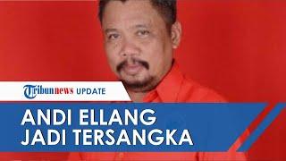 Ketua PDIP Takalar Andi Ellang Jadi Tersangka setelah Serang 2 Anggota DPRD Pakai Double Stick