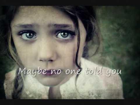 If No One Will Listen - Kelly Clarkson - with lyrics