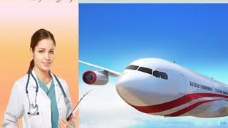 Best and fast Air Ambulance Service in Bhopal or Bokaro-Medivic-Aviation