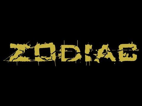 Zodiac - Zodiac - Starving for Flesh (Official lyrics video)