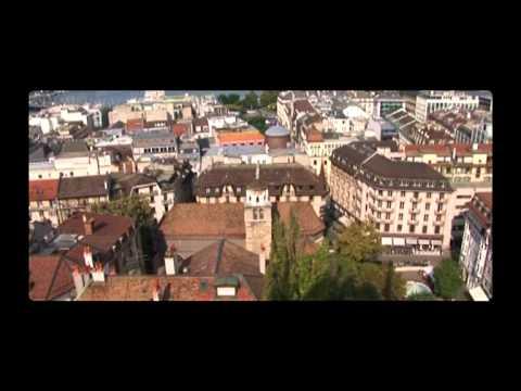 Nouveau Rond-Point 1 - Quatre villes francophones (vidéo 09) - Éditions Maison des Langues