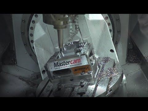 Mastercam auf der METAV 2018: Performance trifft Innovation