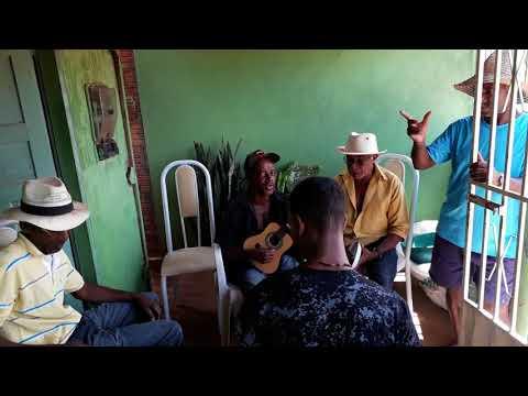 Samba em Angico de Mairi-Ba