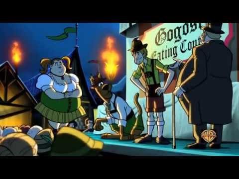 Scooby-Doo! Frankencreepy ( Scooby-Doo! Frankencreepy )